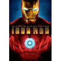 Iron Man - A Vasember 1. (2 DVD)