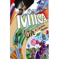 Mika: Live in Carton Motion (DVD)
