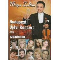Mága Zoltán: Budapesti Újévi Koncert 2011 [DVD)
