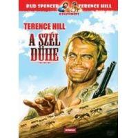 A szél dühe *Terence Hill* (DVD)