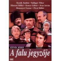 A falu jegyzője (DVD) (1986)