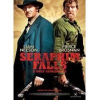 Seraphim Falls - A múlt szökevénye (DVD)