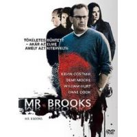Mr. Brooks (DVD)