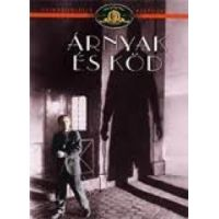 Árnyak és köd (DVD)