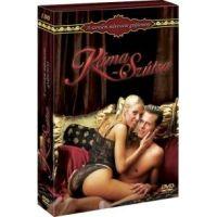 Káma szútra-A szerelem művészete (2 DVD) *Díszdobozos*