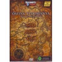 Őseink tudománya /India, Japán, Kína/ (3 DVD)