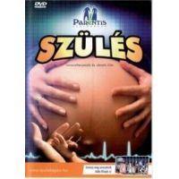 Szülés - Ismeretterjesztő és oktató film (DVD)
