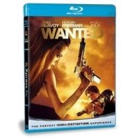Wanted (Blu-ray)