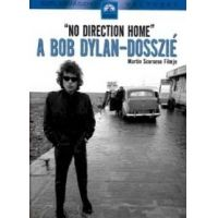 A Bob Dylan-dosszié - No Direction Home (2 DVD)