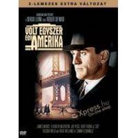 Volt egyszer egy Amerika (2 DVD)