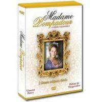Madame Pompadour - A király kedvence 1-2. díszdoboz (2 DVD)
