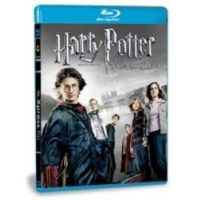 Harry Potter-4. Tűz serlege (Blu-ray)