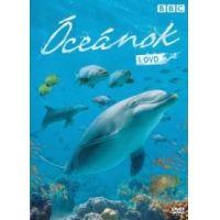 Óceánok 1. BBC (DVD)