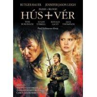 Hús + vér (Extra változat) (DVD)