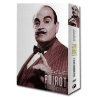 Agatha Christie-Poirot-Teljes 9. évad (4 DVD) *új kiadás*