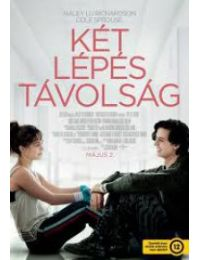 Két lépés távolság (DVD)