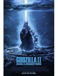 Godzilla 2: Szörnyek királya (DVD)