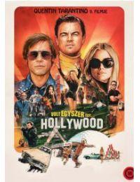 Volt egyszer egy... Hollywood (DVD)