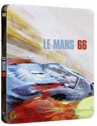 Az aszfalt királyai (Blu-ray) - limitált, fémdobozos változat (steelbook)