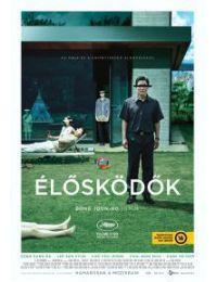Élősködők (DVD)