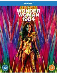 Wonder Woman 1984 (Blu-ray)