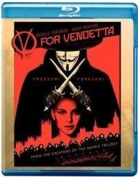 V mint vérbosszú (Blu-ray)