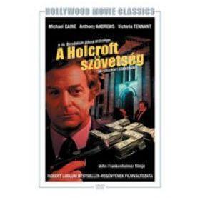 A Holcroft szövetség (DVD)