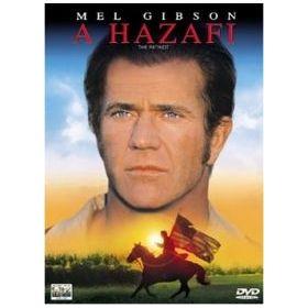 A hazafi (DVD)