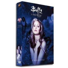 Buffy, a vámpírok réme - 1. évad (3 DVD)