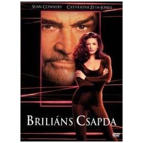 Briliáns csapda (DVD)