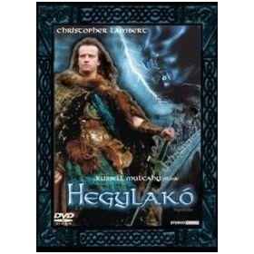 Hegylakó 1. (DVD)