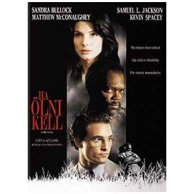 Ha ölni kell (DVD)