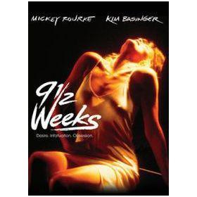 9 és 1/2 hét (DVD)