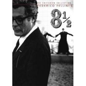 8 és 1/2 (Fellini) (DVD)