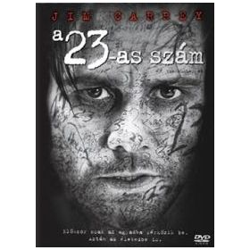 23-as szám (DVD)