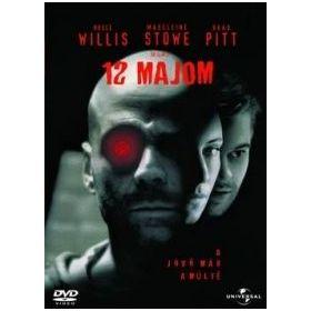 12 majom (DVD)