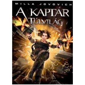 A Kaptár - Túlvilág (DVD)