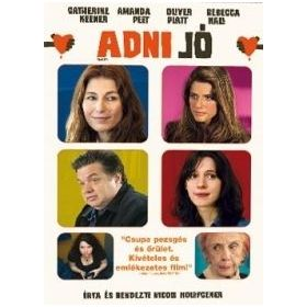 Adni jó (DVD)