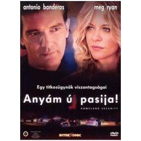 Anyám új pasija! (DVD)