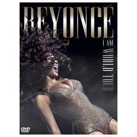 Beyonce - I Am…World Tour (DVD)