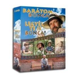 Bonca 1-2.  (2 DVD)