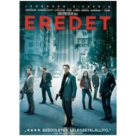 Eredet (DVD)