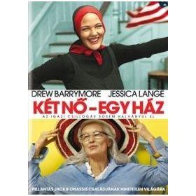 Két nő - egy ház (DVD)