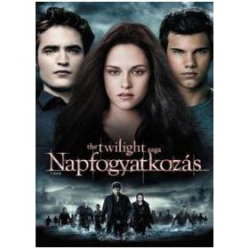 Napfogyatkozás (1 DVD)