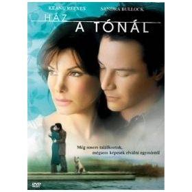 Ház a tónál (DVD)