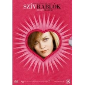 Szívrablók *2010* (DVD)