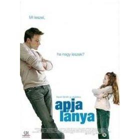 Apja lánya (DVD)