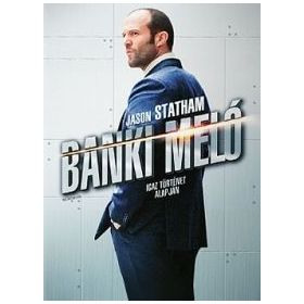 Banki meló (DVD)