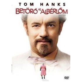 Betörő az albérlőm (Tom Hanks) (DVD)