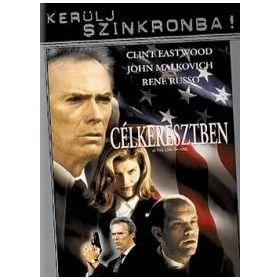 Célkeresztben (DVD)